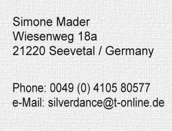 Address Silverdance Cattery